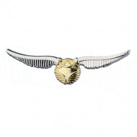 Harry Potter - odznak Zlatá strela