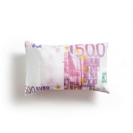Vankúš 500 Eur
