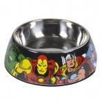Marvel - miska pre psíka Avengers - L