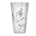 Ľadové kráľovstvo - pohár Olaf