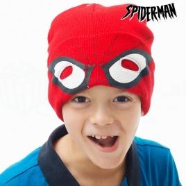 Spiderman - čiapka pre deti