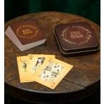 Pán Prsteňov - hracie karty