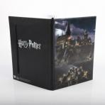 Harry Potter - 3D poznámkový blok Rokfort