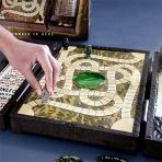 Jumanji - replika stolovej hry DELUXE