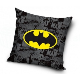 Batman - obliečka na vankúš 40x40