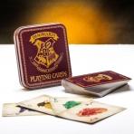 Harry Potter - hracie karty