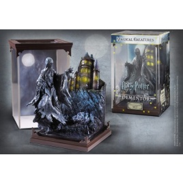 Harry Potter - socha Dementor