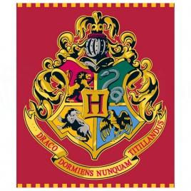 Harry Potter - Rokfort deka premium