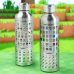 Minecraft - premium fľaša