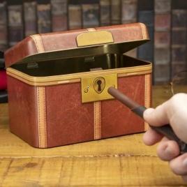 Harry Potter - magická pokladnička Deluxe