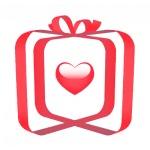 Romantické darčeky