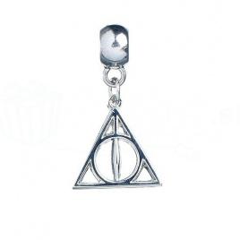Harry Potter - prívesok na náramok Dary Smrti
