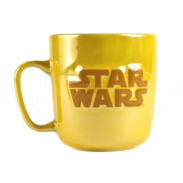 Star Wars - Hrnček C3PO