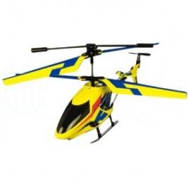 Vrtuľník SkyRover Storm Eagle 3 (žltý)