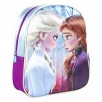 Ľadové kráľovstvo - 3D ruksak Elsa a Anna