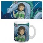 Studio Ghibli - hrnček Chichiro