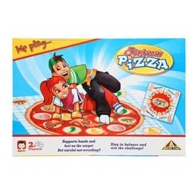 Zamotaná pizza hra