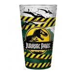Jurský park - pohár Danger High Voltage