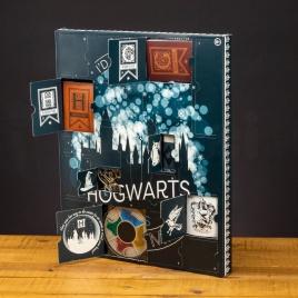 Harry Potter - Adventný Kalendár darčekov