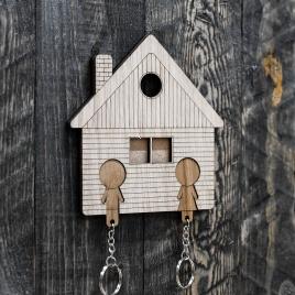 Dom na kľúče - Ja a Ty