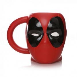 Hrnček - Deadpool