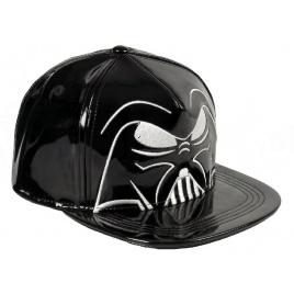 Star Wars - šiltovka Darth Vader