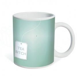 Hrnček - Tea B*tch