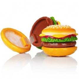 Hamburger - balzam na pery