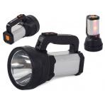 LED lampáš 500m