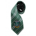 Harry Potter - detská kravata fakulty Slizolin