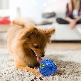 Interaktívna hračka pre psíkov