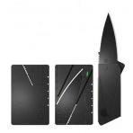 Kreditná karta - nôž