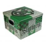 Harry Potter - úložný box Slizolin