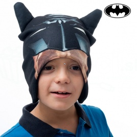 Batman - čiapka pre deti