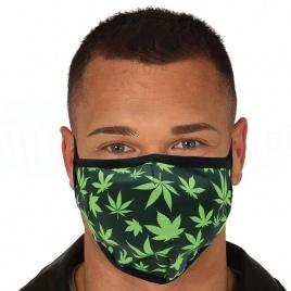 Rúško na tvár - Green