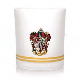Harry Potter - pohár s erbom Chrabromilu