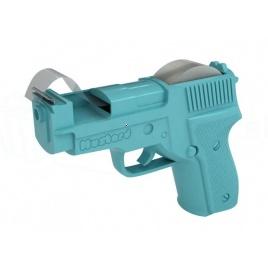 Pásková pištoľ (Modrá)