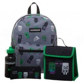 Minecraft - Školská sada Creeper