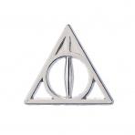 Harry Potter - odznak Dary smrti