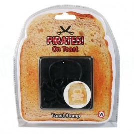 Toast formy (Pirát)