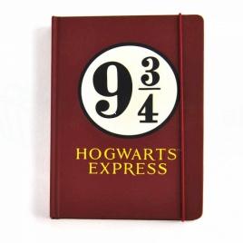 Harry Potter - blok deluxe 9/34