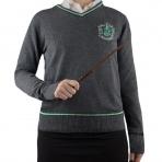 Harry Potter - sveter Slizolin M