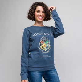Harry Potter - dámsky sveter Rokfort - XS