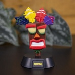 ICONS Crash Bandicoot - Aku Aku