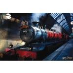 Harry Potter - plagát Rokfortský expres v2