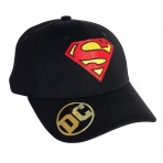 DC Comics - šiltovka Superman
