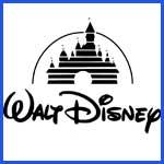 Disney darčeky predmety